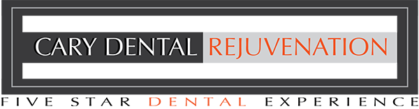 Cary Dental Rejuvenation logo